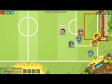 F.С Real Vs Barca Vs NightWatch (Megaball Super Cup