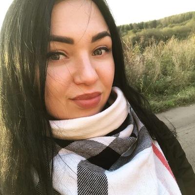 Ксюня Фомина