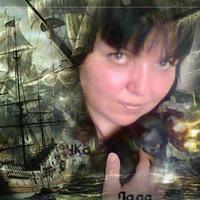 Плужникова Ирина