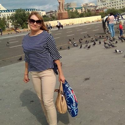 Наталья Нескоромных