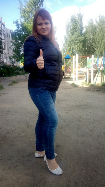 Милана Смирнова