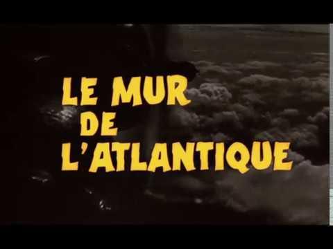 Бурвиль - фильм «Атлантический вал» Le Mur de lAtlantique 1970