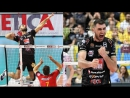 Bulgarian Lion - Tsvetan Sokolov - Incredible Spike-370 - Block- 350 (HD)