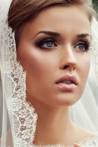 Как подобрать макияж к узким глазам