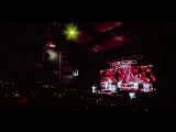 Shohruhxon va Shahzoda - Allo - Шохруххон ва Шахзода - Алло (concert version 2016)
