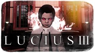 ЛЮЦИУС - ВОЗВРАЩЕНИЕ! ● LUCIUS 3 (ПЕРВЫЙ ВЗГЛЯД)