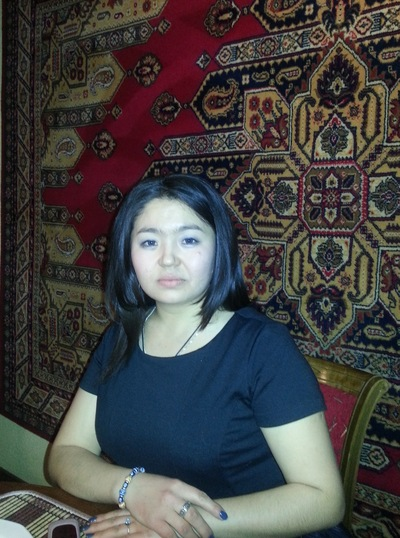 Aizhana Abduldaeva, 27 ноября 1985, Нижний Новгород, id178351037