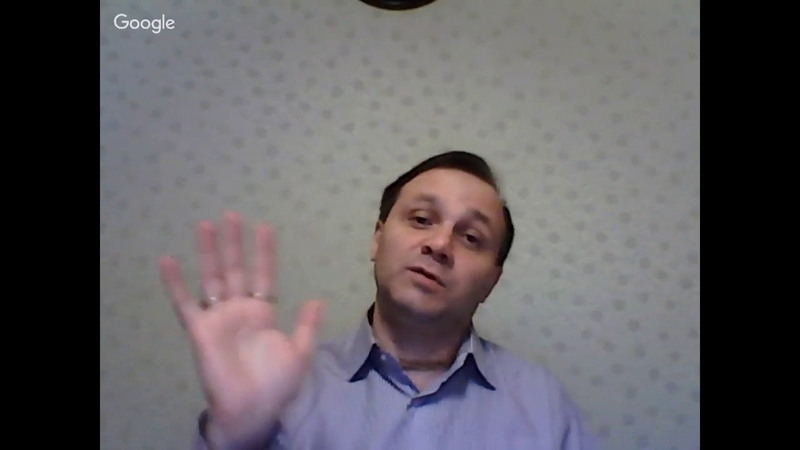 Урок 1. Пилипишин К.В. Сосуд Кармы. Группа 3/18, 20/18.ШПХ.