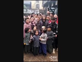 [VIDEO] 190103 'The Files of Teenagers in the Concession' Filming Wrapping Party @ ZTao
