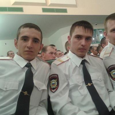 Вадим Муратов, 15 июля 1989, Киров, id111472771
