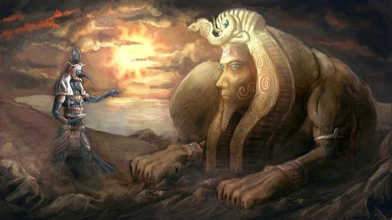 كتاب تحوت يقدم معرفة غير محدودة عجائب مصر 1575