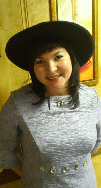 Татьяна Бочинская, 25 октября , Саратов, id173883202