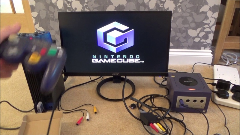How to use your OLD Games Consoles on HDMI DVI Monitors TVs