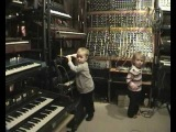 Close Encounters of the Moog