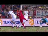 Турция - Россия - 1-2. Обзор матча