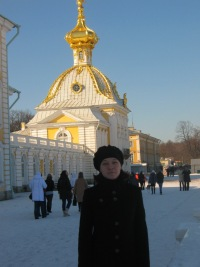 Оксана Шмакова, 9 сентября , Магнитогорск, id185290262