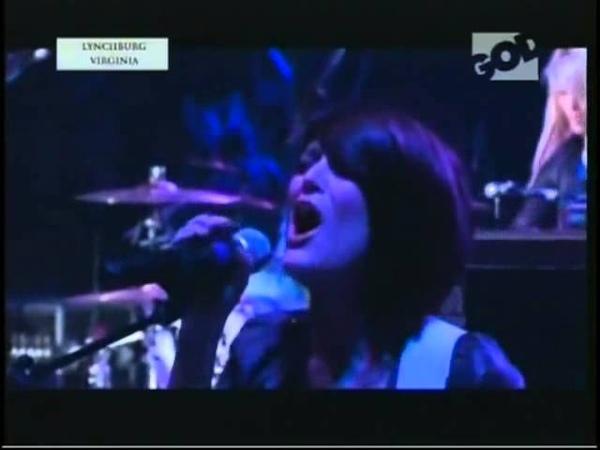 BarlowGirl Million Voices - Winterfest 2009 2 de 5 (Legendado PT-BR)