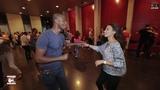 Achile &amp Dj Cycy - afternoon social dancing @ BERLIN SALSA CONGRESS 2018