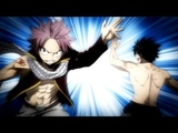 AMV Fairy Tail - Hero Of Our Time