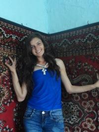 Анастасия Абазова