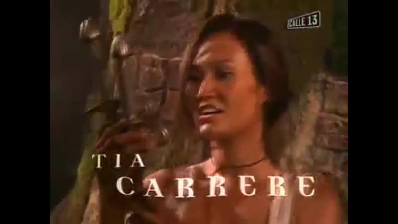 Relic Hunter (Cazatesoros) 2x01 La devolución
