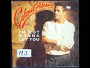 Colonel Abrams I'm Not Gonna Let You Original 12 inch Version 1986