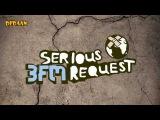 Bastille speelt in Leeuwarden aan het begin van Serious Request | 3FM Serious Request