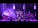 Midge Ure Hymn Regensburg Donau Arena 22 03 2014