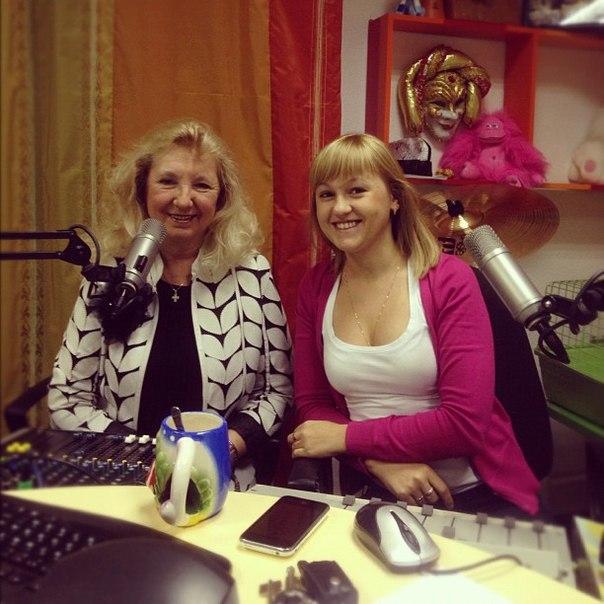Радиостанция Мария FM Киров Немного информации
