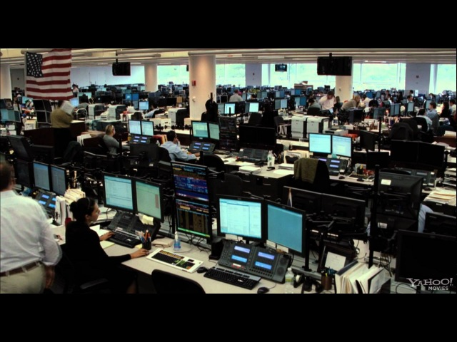 Предел риска Margin Call 2011 trailer