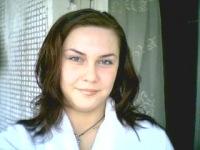 Анна Костина, 28 февраля , Москва, id179590564