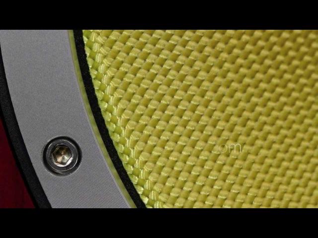 Stereo Design BW Bowers Wilkins CM9 Speakers in HD 2012