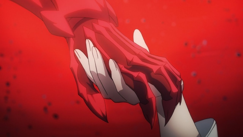 TVアニメ『ロード オブ ヴァーミリオン 紅蓮の王』 第12話「世界は広く、 26524