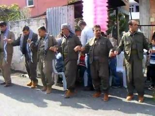 Merhase Cizre - govend, biji Kurd!