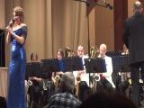 Губернаторский эстрадно-духовой оркестр feat. Светлана Шкарупина 23-10-2017