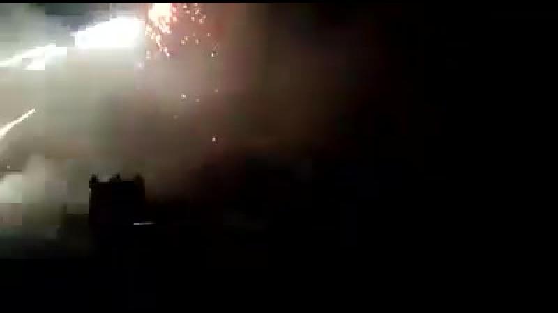 20.01.2018 г. Afrinde operasyon başladı, Bir tek Askerimizin burnu bile kanamadan geri gelsinler İnşaAllah...!