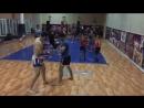 Керимов Юсиф💪 Подготовка к Всероссийским Юношеским Играм Боевых Искусств 🏆