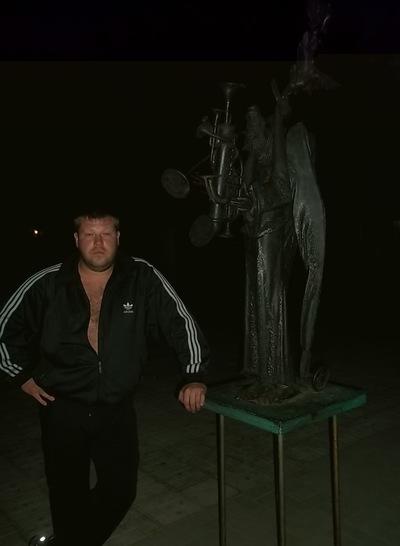 Данил Фатеев, 31 мая 1984, Новокузнецк, id47253071