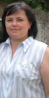 Белова Ольга (Киреева)