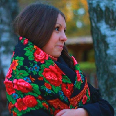 Маша Мельникова, 22 сентября 1990, Нижний Новгород, id44859788