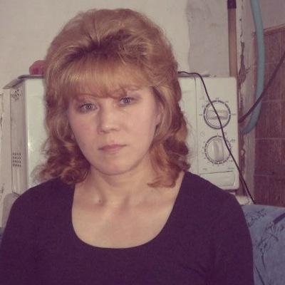 Галина Пашаева, 18 января 1974, Москва, id165935651
