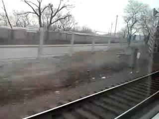 ЭД9М аэроэкспресс владивосток-аэропорт кневичи, дмитрий иванов