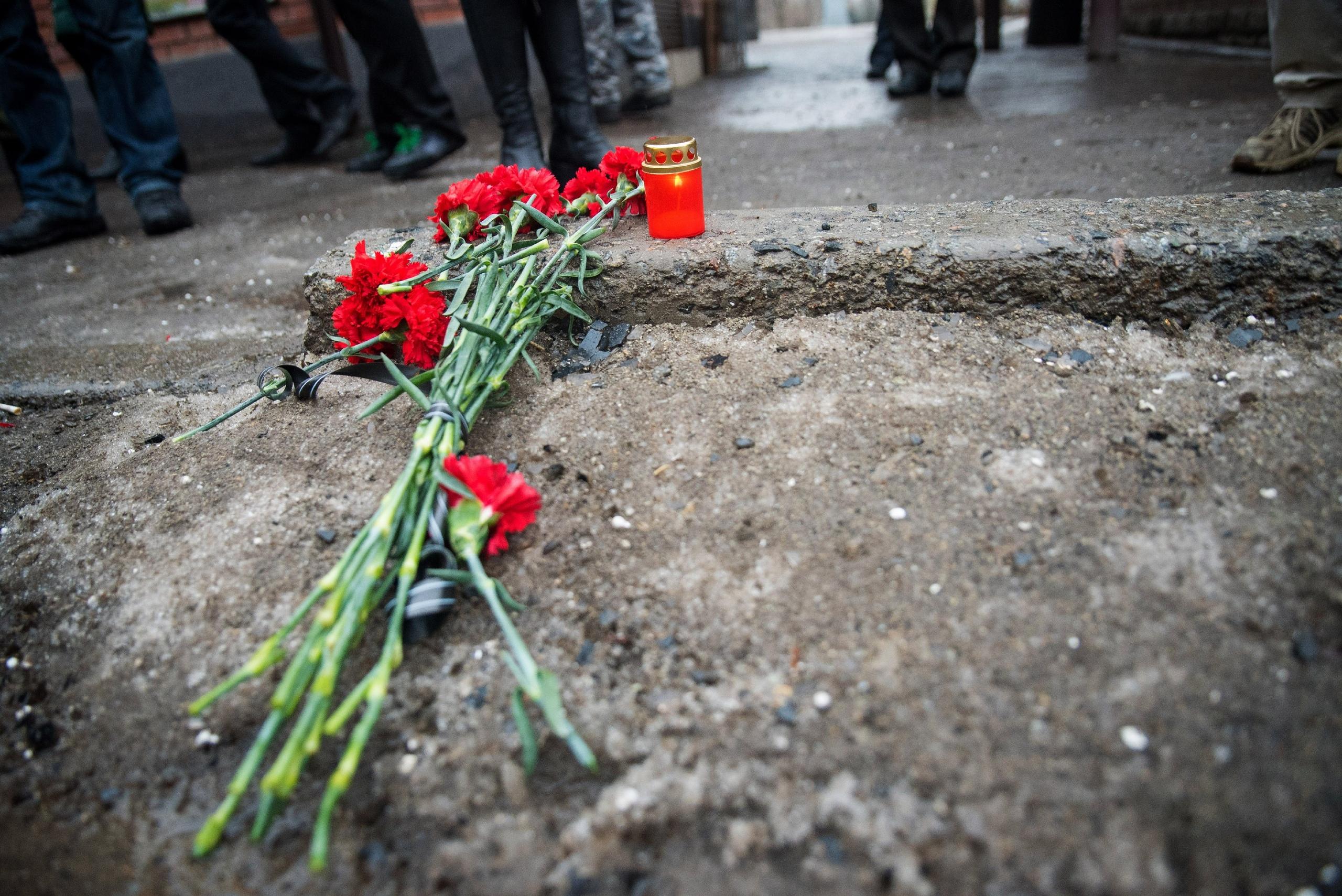 На Донбассе увеличивается число погибших среди мирного населения