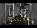 Day tripper - The Beatles LYRICS/LETRA Original Video