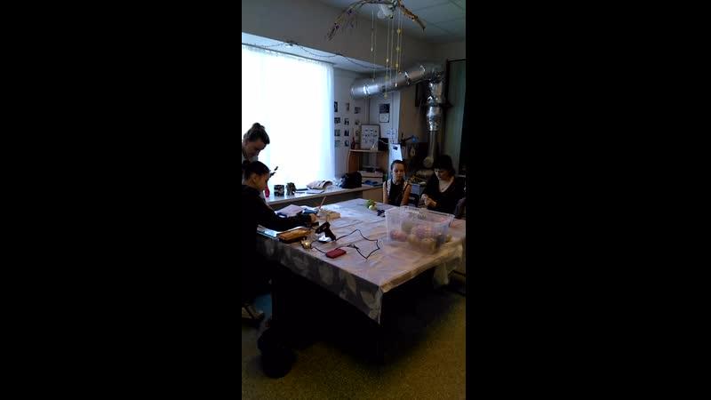 Студия ЮЛа. Творческое воскресенье