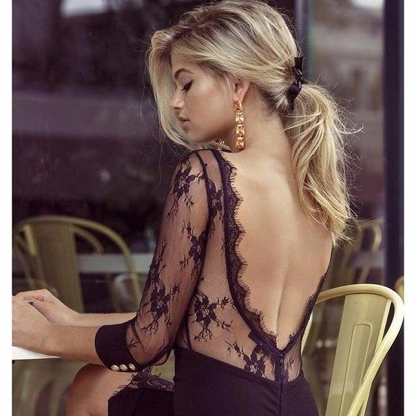 Женщина, которая следит за собой, прекрасна и в сорок, симпатична и в шестьдесят, приятна и в девяно...
