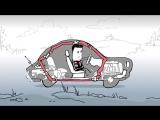 Синтез Авто Профессиональный кузовной ремонт и покраска иномарок в Омске