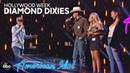 Laine Hardy's Group STRUGGLES During Group Rounds at Hollywood Week - American Idol 2019 on ABC