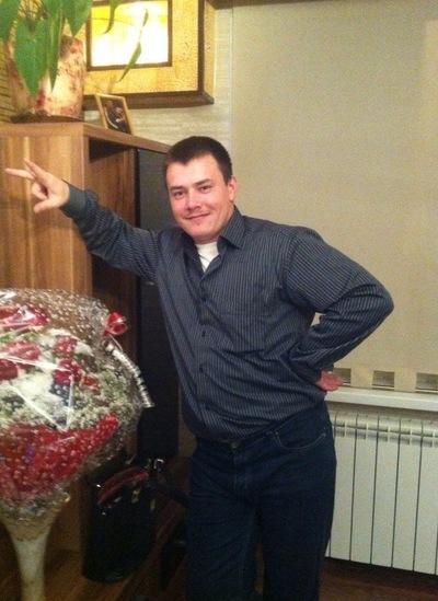 Максим Орехов, 24 октября 1992, Всеволожск, id149560198