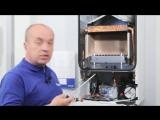 Система безопасности котла Logamax U072 и замена датчика температуры ГВС